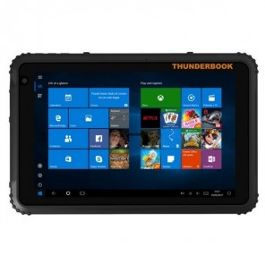 "Tablette Thunderbook T1820G 8"" - Windows 10 Pro"