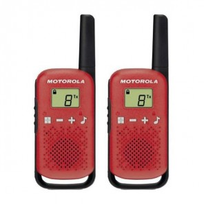 Motorola T42 - Rouge