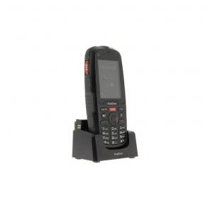 Téléphone solide GSM PTI