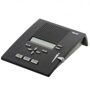 Tiptel 333 Anrufbeantworter