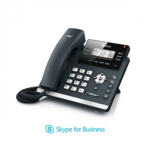 Yealink T41S Skype for Business