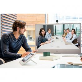 Cicsco Webex meetings - VIsioconférence