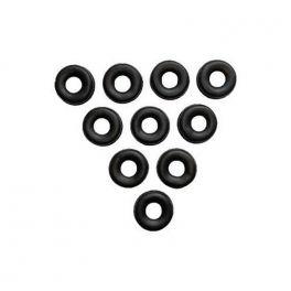 BlueParrott GN - Pack de 10 Coussinets simili-cuir pour VR11