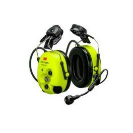 3M Peltor - ProTac WS XPI - Attaches casque
