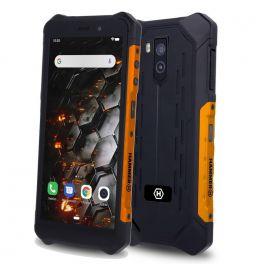 Hammer - Iron 3 Lite Noir et Orange
