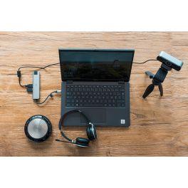 Pack de vidéoconférence Cleyver Flextool - Version sans fil