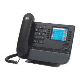 Alcatel-Lucent 8058 S Deskphone Cloud Edition