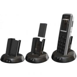 Base de recharge double pour les téléphones SpectraLink 7202, 7212, 7622 et 7642
