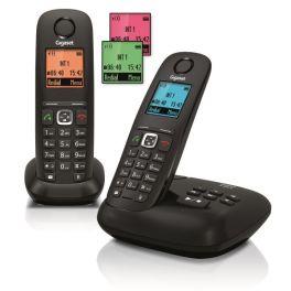 Téléphone sans fil avec répondeur Gigaset A540A Duo