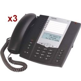 Pack Mitel Aastra - 53i Reconditionné