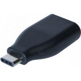 Adaptateur USB-A 3.0 femelle vers USB-C 3.0 mâle Monobloc