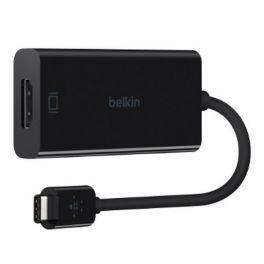 Adaptateur USB-C vers HDMI Noir Belkin