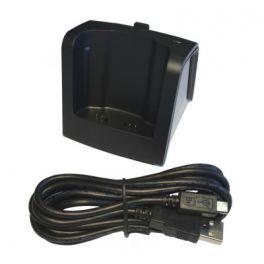 Base chargeur double pour Alcatel 8262