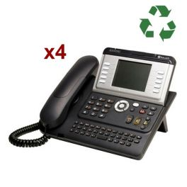 Pack Alcatel - 4038 IP touch reconditionné