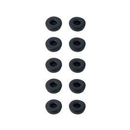 Coussinets simili cuir pour Jabra Engage Estéreo - 5 paires