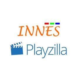 Application Playzilla - Innes