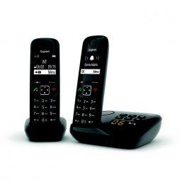 Gigaset AS690A téléphone sans fil Duo