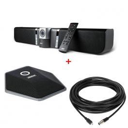 AVer - VB342 Plus + Microphone d'extension