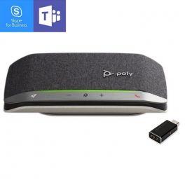 Poly - Sync 20 MS PLUS avec BT600 USB-C