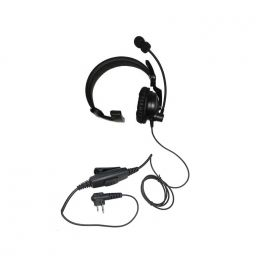Motorola Casque léger Mono pour DP1400
