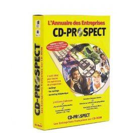 CD Prospect abonnement 3 versions par an