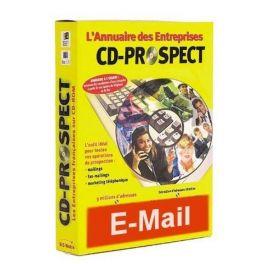 CD Prospect - E-mail Janvier 2020
