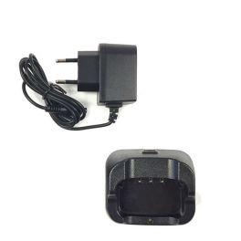Chargeur de bureau et adaptateur pour Dynascan L88