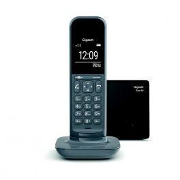 Gigaset CL-390 Téléphone sans fil DECT
