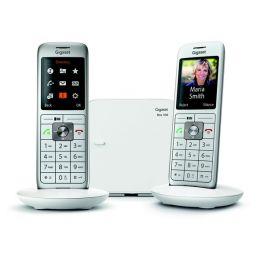 Gigaset CL660 Duo Blanc