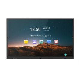 Ecran interactif Connect Screen 55''