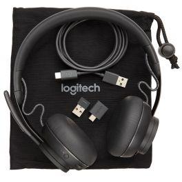 Logitech - Zone Wireless