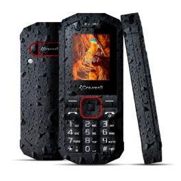Téléphone antichoc Crosscall Spider X1
