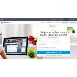 Go To Webinar - Starter