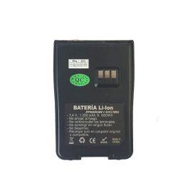 Batterie 1600 mAh pour Dynascan R-58