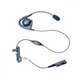 Motorola Écouteur avec micro-tige pour DP3441