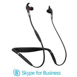 Jabra Evolve 75e Microsoft Skype for Business