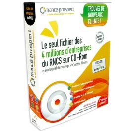 France Prospect Janvier 2021