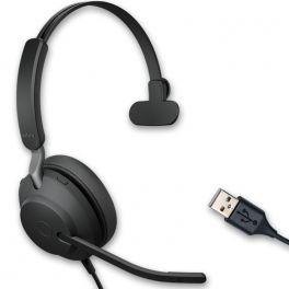 Jabra GN - Evolve 2 40 USB-A UC Mono