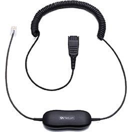 Câble etiro 2m Smartcord universel / QD / RJ9
