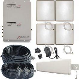 Amplificateur 3G Stella Office dual band (800-900 Mhz)