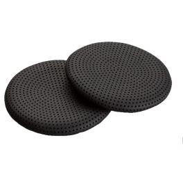 Coussinets en cuir pour Blackwire 3200 Plantronics