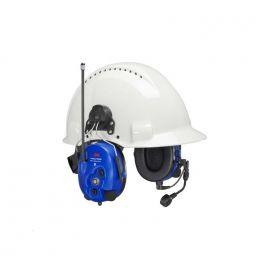 Peltor 3M Litecom WS PRO 3 DMR ATEX - Attaches casque