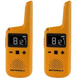 Motorola TLKR T72
