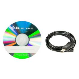Kit de programmation PRG10 pour Midland