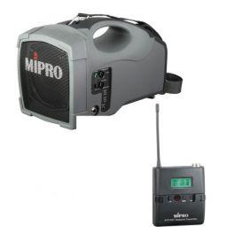 Mipro MA101B + Emetteur ACT32H