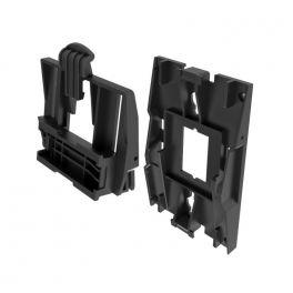 """Kit de montage Mitel WSM3/CPDM3 pour 19"""""""