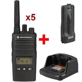 Pack Motorola - XT460