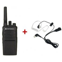 Pack Motorola - XT420 + Kit bodyguard Vox