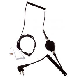 Laryngophone LGR-32M pour connexion XTNi