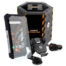 Hammer - Extreme Pack Iron 3 LTE  Noir et Argent